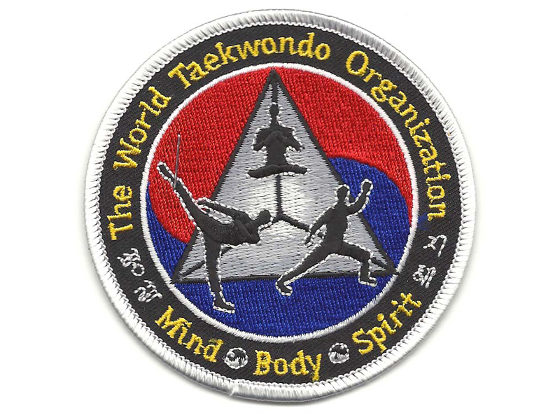 THE-WORLD-TAEKWONDO-ORGANIZATION