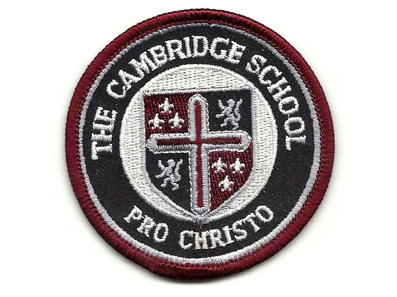 Cambridge School Pro Christo