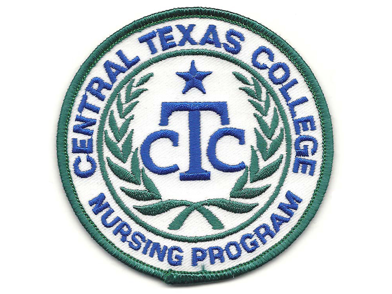 Central Texas  College Nursing Program