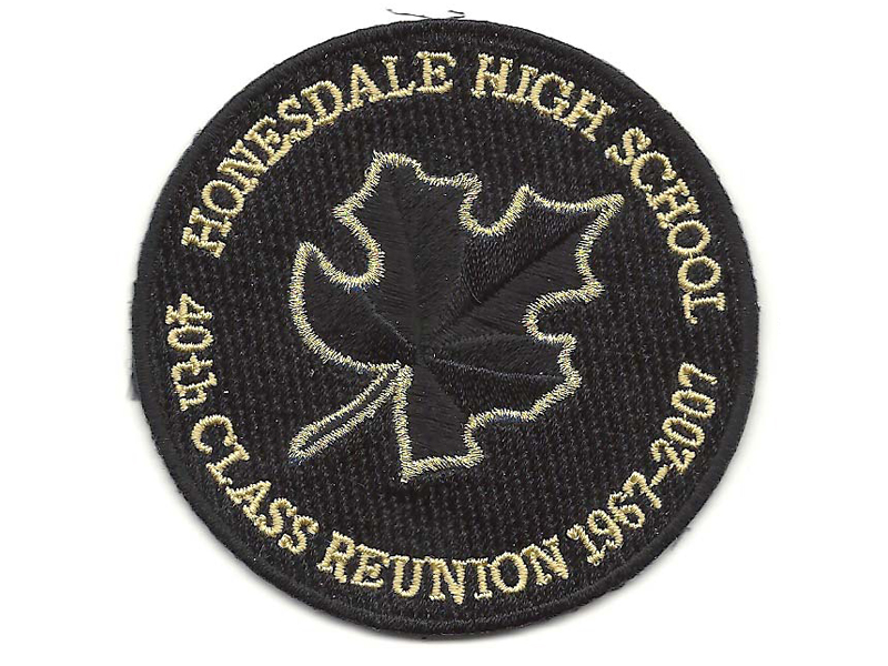 Honesdale High Scool Class Reunion