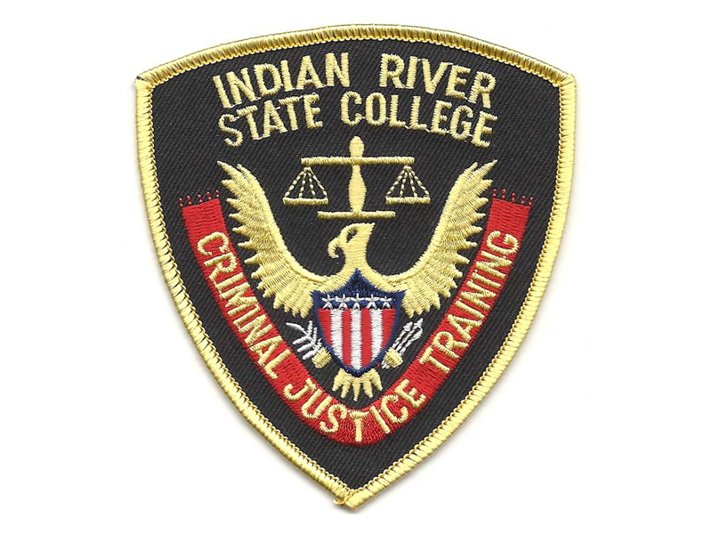 Indian River State College Criminal Justice