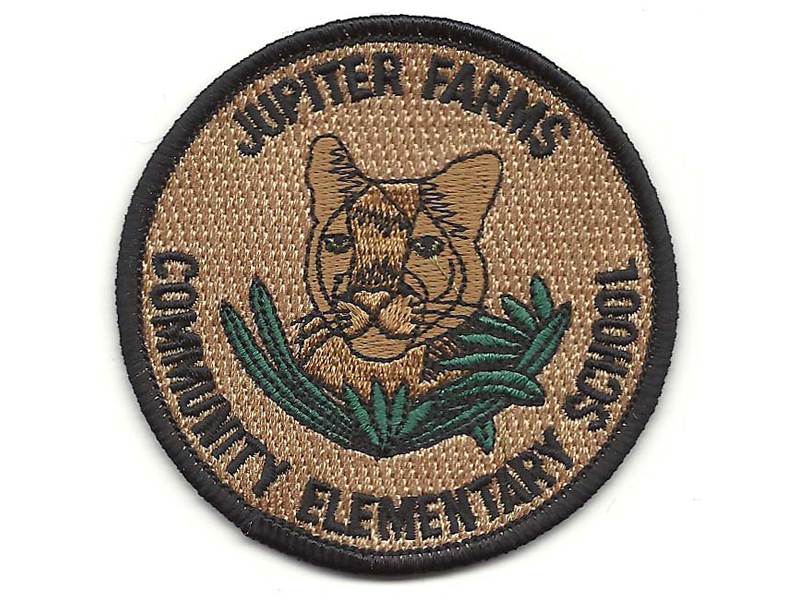 Jupiter Farms Elementary School Patch